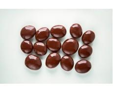 Керамические камни (красно-коричневые)