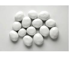Керамические камни (белые)